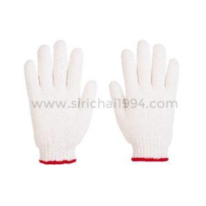 ถุงมือผ้าทอ 3.5 ขีด
